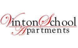 vinton_school_apts_logo